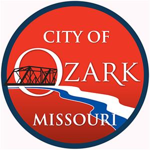 CITY OF OZARK LOGO 2x2